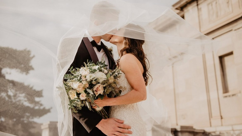 5 great wedding ideas