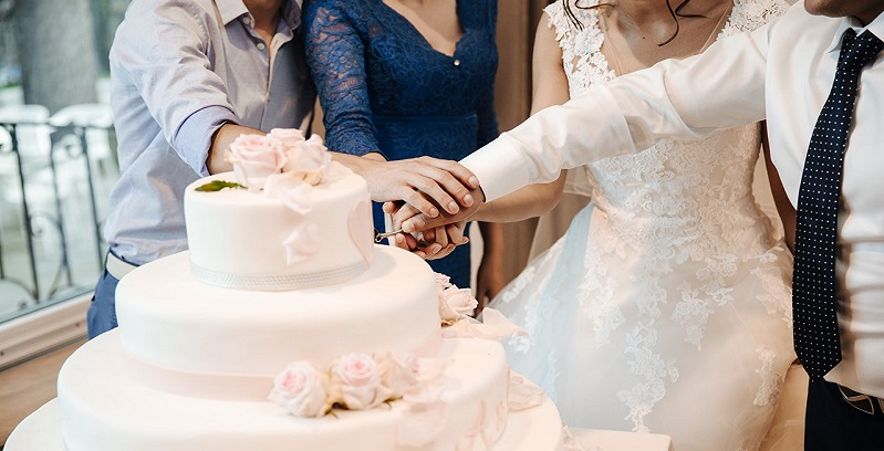 ideas to choose wedding cake in 2020