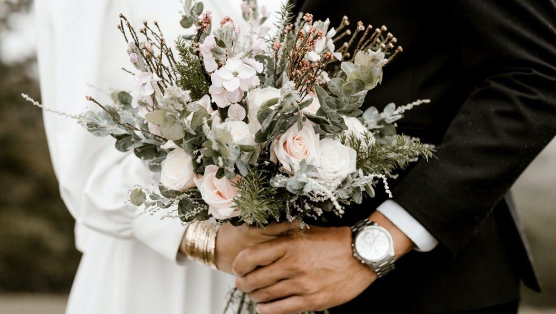 6 Wedding Concept Ideas