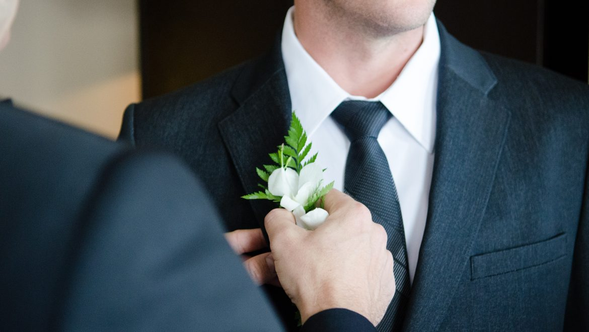 Tips For The Groom On His Wedding Day