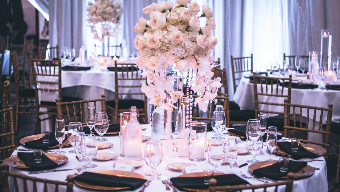 Choose the Right Wedding Stylist for Your Wedding