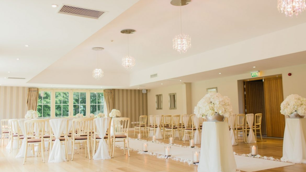 Top 3 Tips for Wedding Venue Visits Clarence house belmore