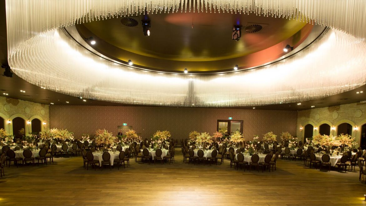 Best Engagement Venues to Book in Sydney