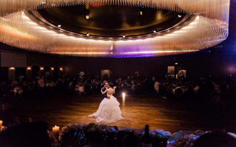 Book the best reception venue for your wedding in Sydney