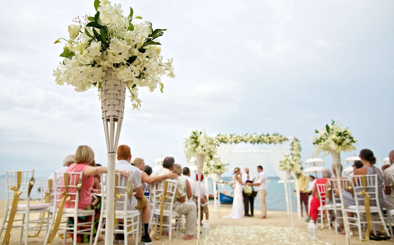 Plan your Dream Destination Wedding on a Budget