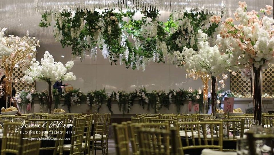 Wedding Themes 2019