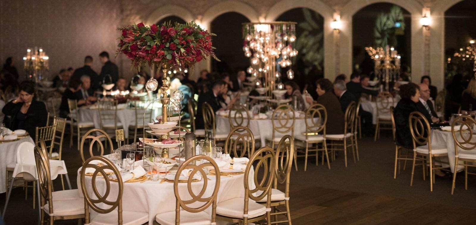 wedding reception venues sydney