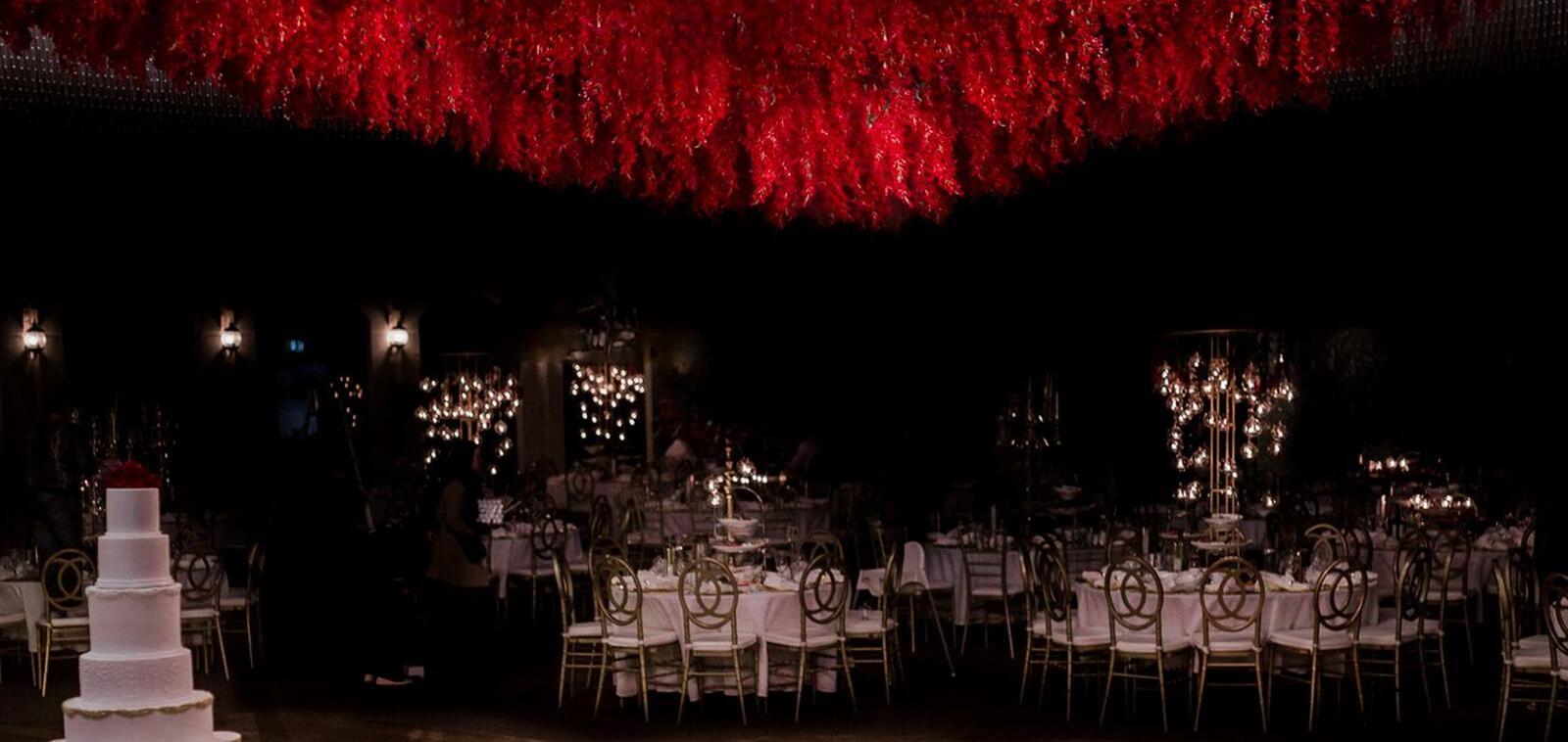 Big Wedding Venues