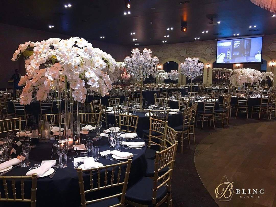 High-Quality Wedding Reception Venue in Belmore Sydney Australia