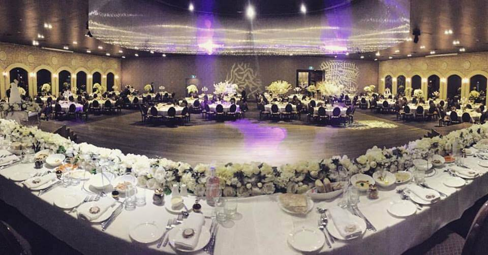 Hire the best wedding reception venues western sydney