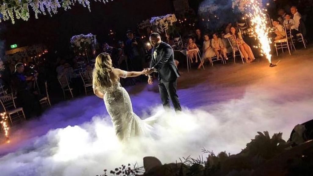 How to Save Money on a Wedding Venue