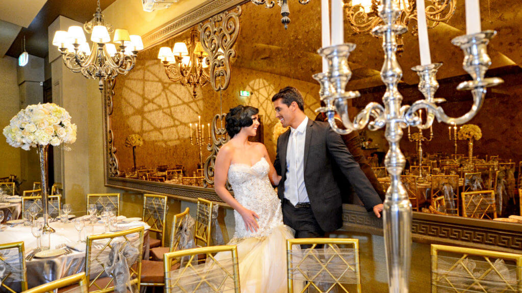 Most Exclusive Wedding Venues in Sydney