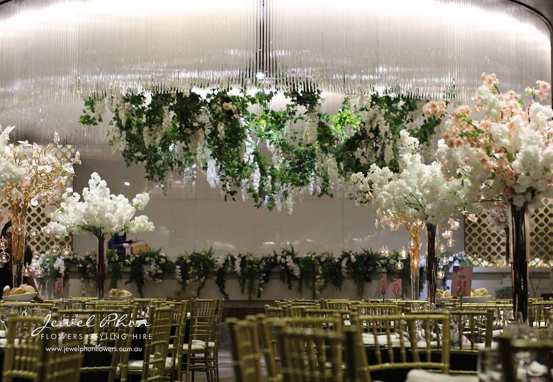 Quality Wedding Reception Venue in Belmore Sydney Australia