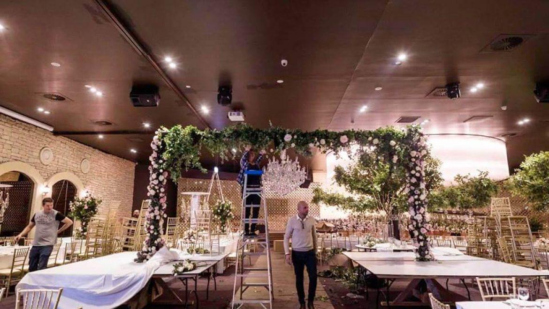 Top Wedding reception Venues Western Sydney Australia