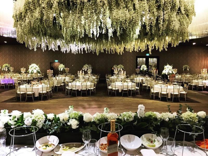 Traditional Weekend Weddings in Best Reception Venue Sydney