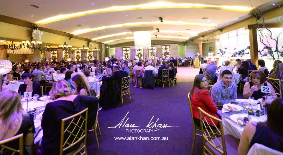 choose the right wedding venue in Sydney