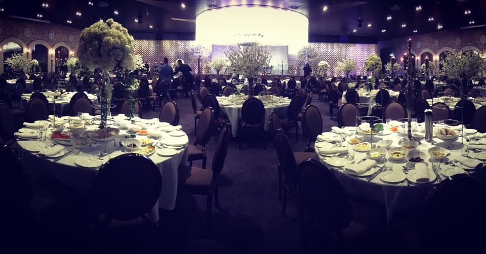 clarence house - the best wedding reception venue in belmore, sydney