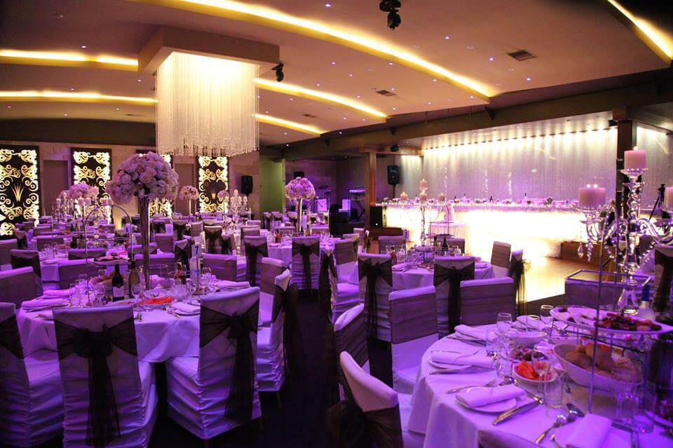 how much to spend on wedding venue