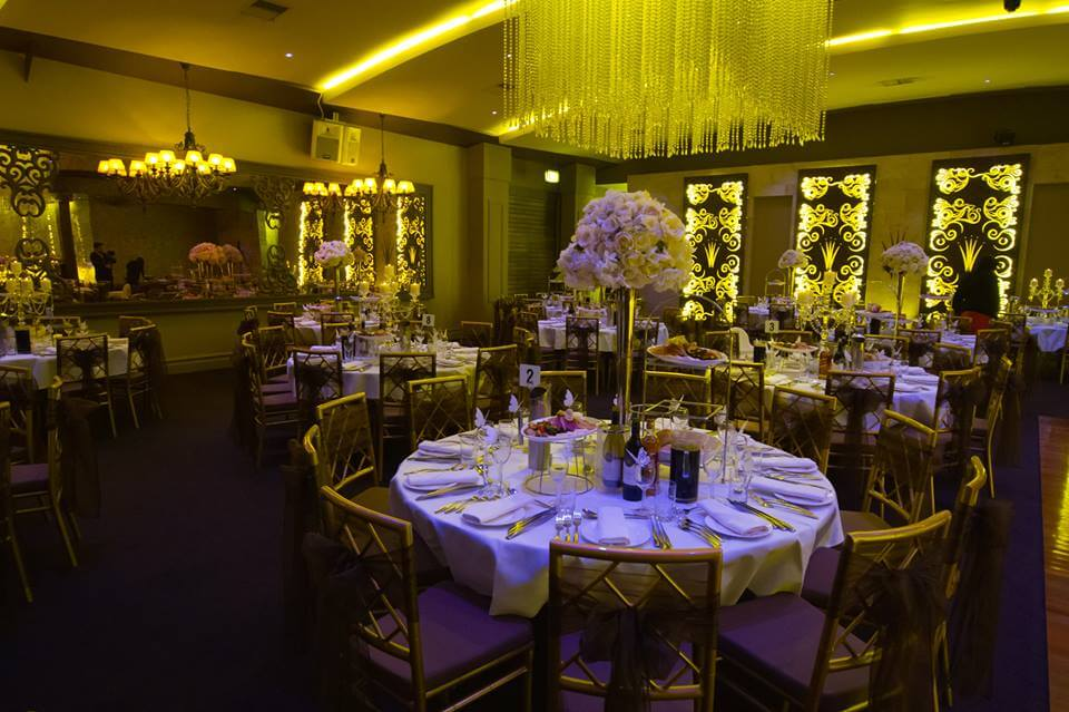 how much to spend on wedding venues